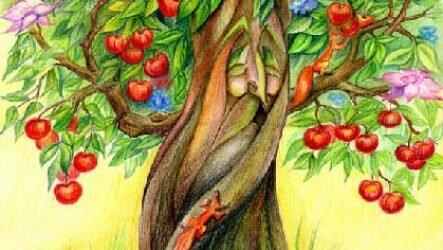 Чудо-Дерево. Корней Чуковский
